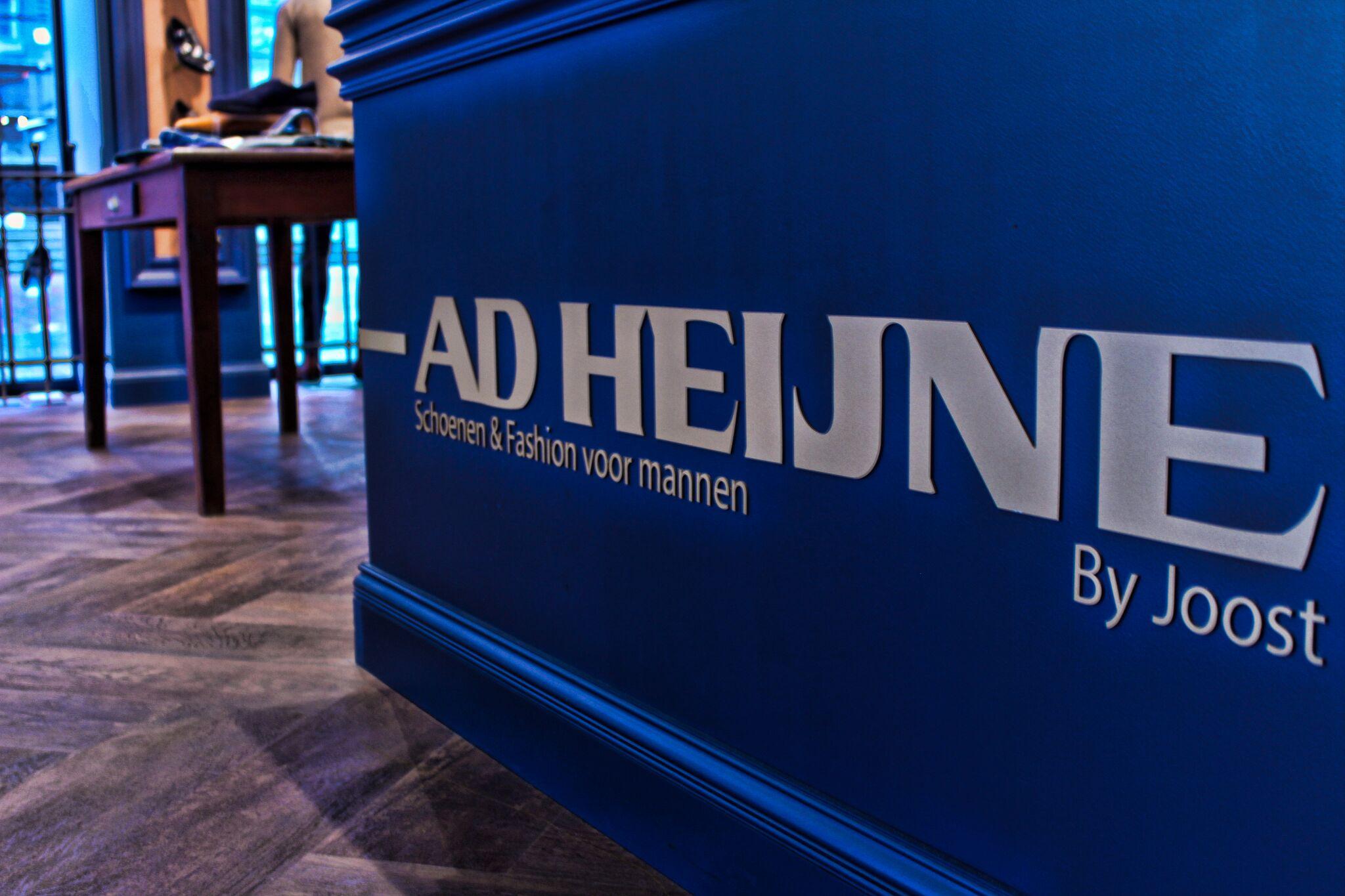 Ad Heijne Schoenen en Fashion Enschede