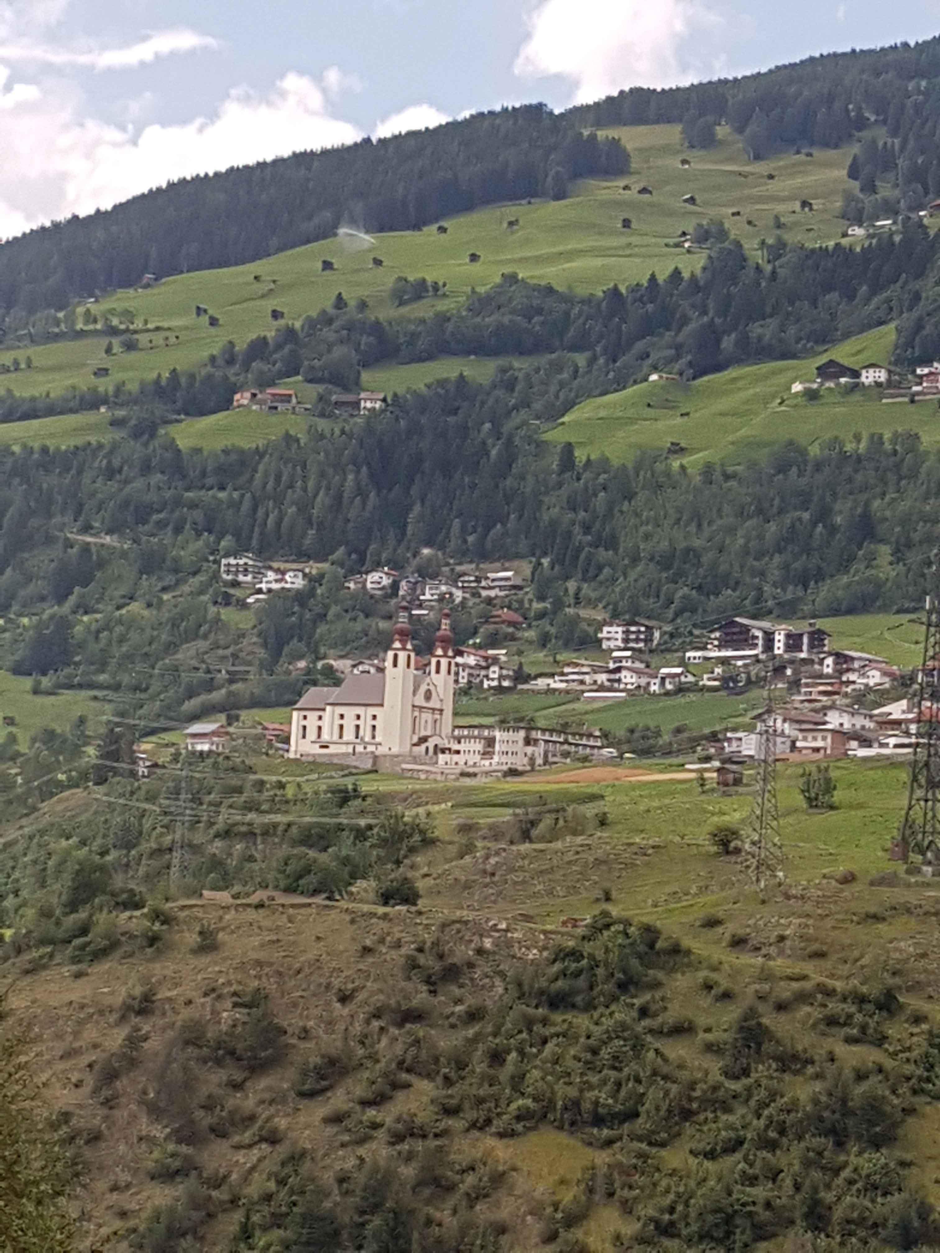 Appartement Tirol Huren Fliess , Oostenrijk (img nr 8)