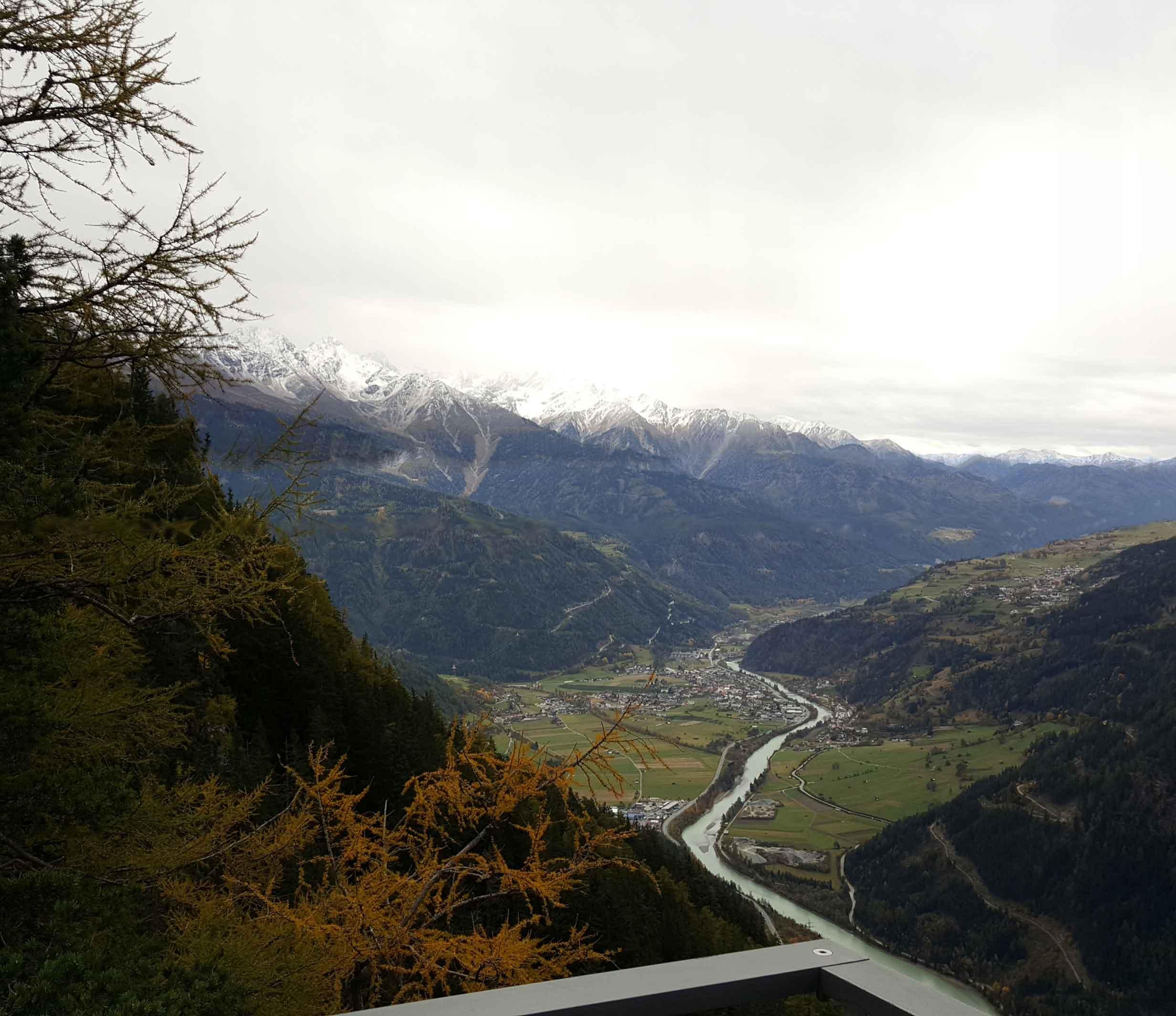 Appartement Tirol Huren Fliess , Oostenrijk (img nr 6)