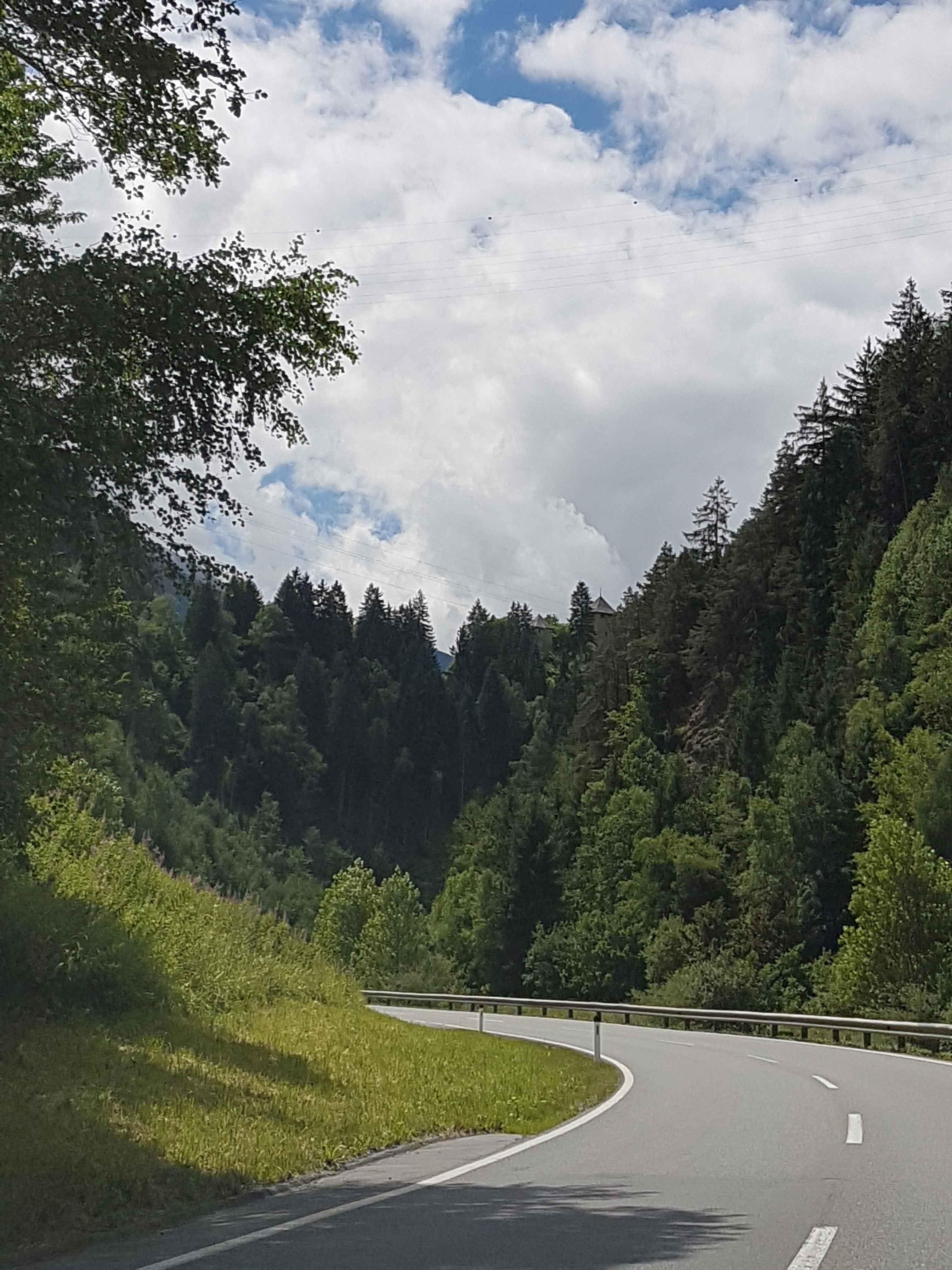 Appartement Tirol Huren Fliess , Oostenrijk (img nr 9)
