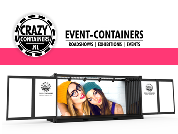 Crazy Containers Emmeloord