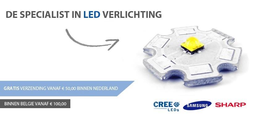 Euroledshop.nl Panningen