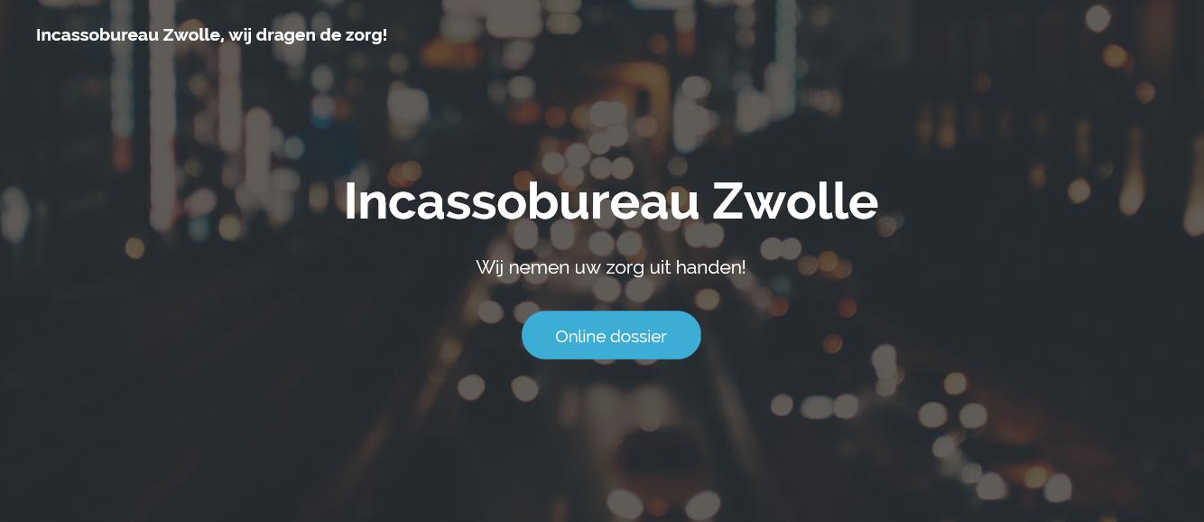MKB Incassobureau Zwolle Diever