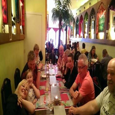 Simla Indiaas Tandoori Restaurant Sittard (img nr 2)