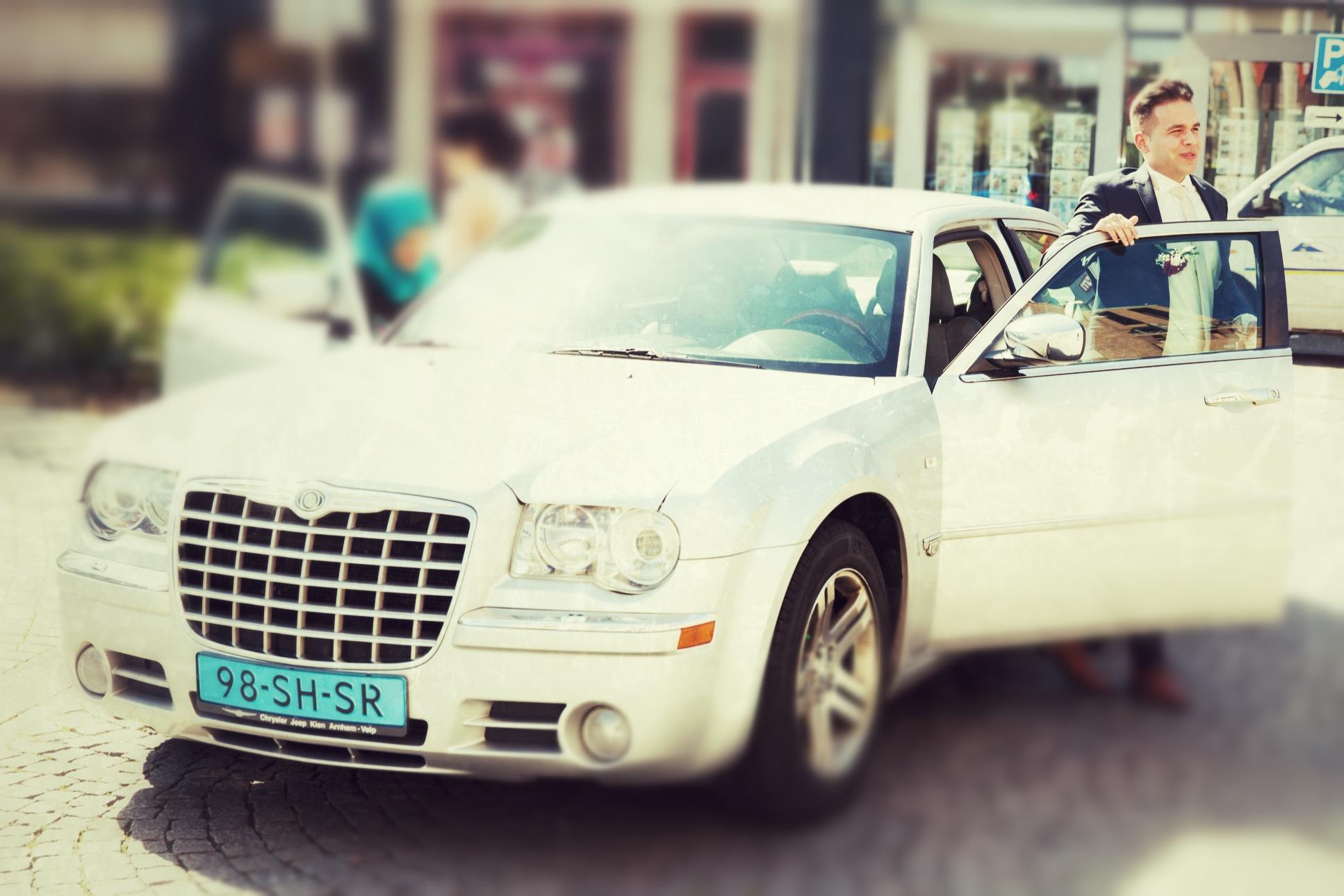 Stad Taxi Hengelo Hengelo