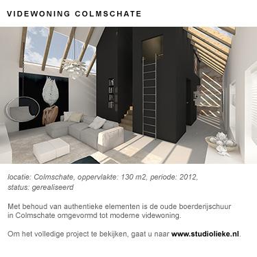Studio Lieke Baarn